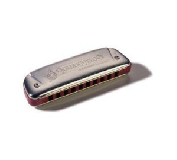 Hohner Golden Melody, 542/20 G