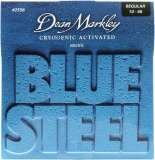 DR Strings 2556 REG BLUE STEEL ELECTRIC
