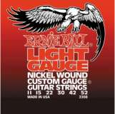 Ernie Ball 2208 Nickel Wound