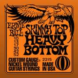 Ernie Ball 2215 Nickel Wound
