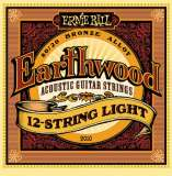 Ernie Ball 2010 Light Bronze