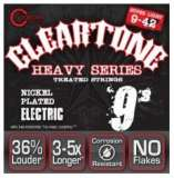 Cleartone 9509  BLACK SERIES ELECTRIC