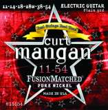 Curt Mangan 11-54 Pure Nickel