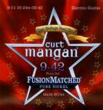 Curt Mangan Pure Nickel