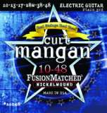 Curt Mangan Nickel Wound 10-48