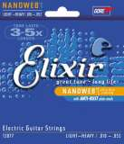 ELIXIR Anti Rust NanoWeb Light Heavy 12077