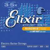 ELIXIR 12002 NanoWeb Super Light